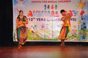 Gowrin Special School - annual day celebrations