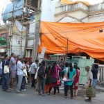 Walk explores old houses of Mylapore; Madras Week event