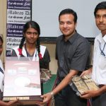 Army Public School winners of 'Streetscapes' PP contest; Madras Day event