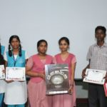 Rani Meyyammai School team wins Chennai quiz