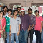 Sivaswami Kalalaya alumni share titbits from time spent together