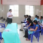 MLA launches coaching centre for disadvantaged youth to prepare them for civil services exam