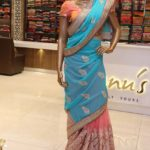 Two new boutiques for women, at Alwarpet