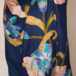 Designer sarees and stoles - new clothing collection