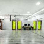 The Little gym; The Fitroom - fitness options for children