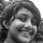 Shraddha Shekar: young author