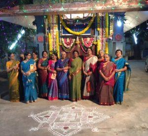 krishnapuri-vaikunta-ekadasi