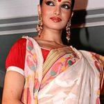 Bengali sarees, Indulge shopping fest. At Alwarpet.