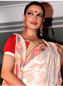 SHOPING - SAREES FROM BENGAL