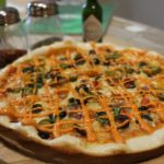 Continental menu and special desserts; new bistro at Alwarpet
