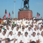 Assembly vote, ruckus: DMK party MLAs, cadres protest on Marina, detained