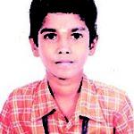 Tej Siddharth: silambam champ