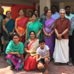 Mandavelipakkam residents meet; To tackle garbage and parking issues