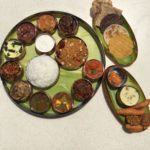 Special 'thali' menu for Ugadi