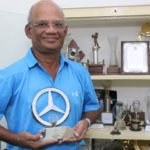 Mylapore golfer makes it to the top