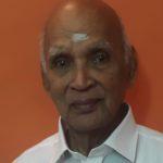 Obituary: M. Kothandaraman, Parithiyur Dr. K. Santhanaraman