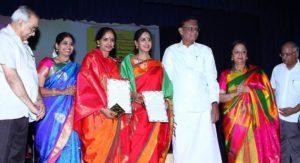 Ranjani and Gayathri