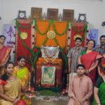 Mylapore Trio celebrate Thyagaraja Aradhana