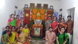 Thiyagaraja Aradhanai