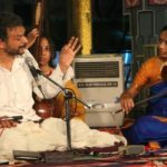 Post-Panguni concerts at temple attract big crowd