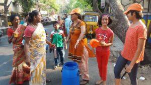 Raja street - arubathimoovar