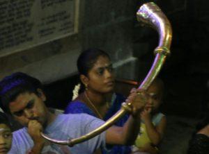 Rishaba vahanam 2