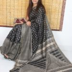 Sales - silk sarees and bock printed cotton clothes