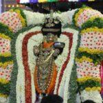 Panguni Fest: Bhikshanadar ceremony held yesterday evening