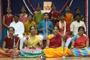sivaswami kalalaya - 1000 ramanujar