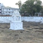 Chitrakulam cleared of vegetation; activists suggest desilting this temple tank