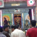 Alwarpet temple celebrates Sri Ramanujar