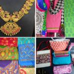 Shopping: stalls by women entrepreneurs