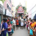 Chitirai festival on at Sri Karaneeswarar Temple