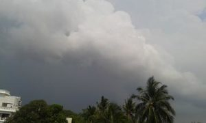 rain clouds mandavelipakkam