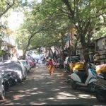 Sivaraman Street residents at Mandaveli form an association
