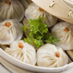 Dimsums are on the menu; Alwarpet
