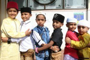 Jumma mosque - ramzan