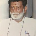 Tribute: Journalist and Giri Trading promoter, T S V Hari
