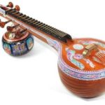 Music events: veena recital and garden concert