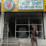 A branch of Fruit Shop soon to be opened at San Thome