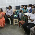 Robotics Lab inaugurated at Sir Sivaswami Kalalaya