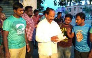 Srinivasapuram zero waste project-1
