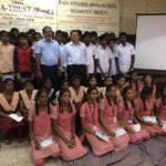 R. A. Puram Residents' Association is 5