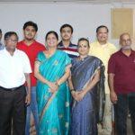 New members inducted into Vidya Mandir's alumni group