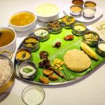 Onam special 'sadhya' at Ente Keralam restaurant