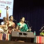 Young artistes to feature at Bhavan's Navaratri music fest: started on Tuesday