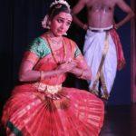 Poorna Margam recital gets good audience