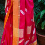 Shopping: pop up show, Japanese style evening clothes, festive sarees