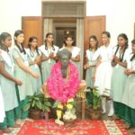 Local school remembers Dr. Radhakrishnan on Teachers' Day