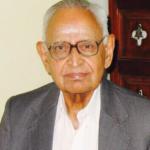 Obituary: Dr. C. V. Ramasamy